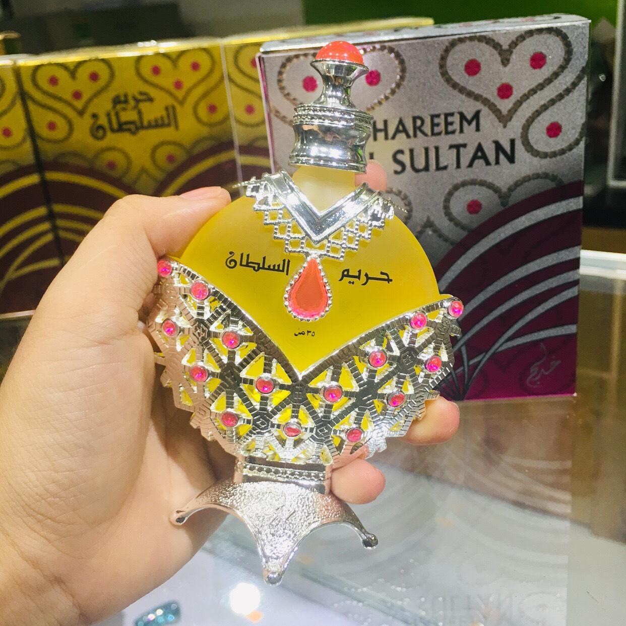 Nước hoa dubai chính hãng The Perfume House