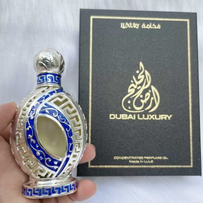 Tinh dầu nước hoa Dubai Nam Dark Jersay