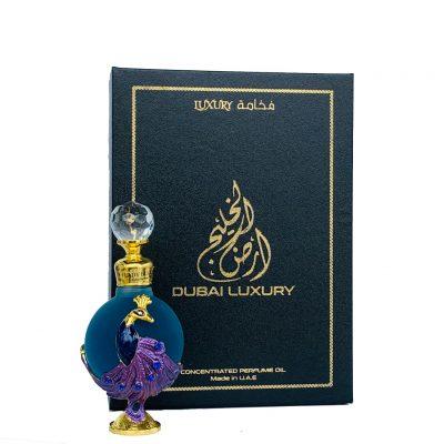Tinh dầu nước hoa Dubai Lady Blue (Cool Water)