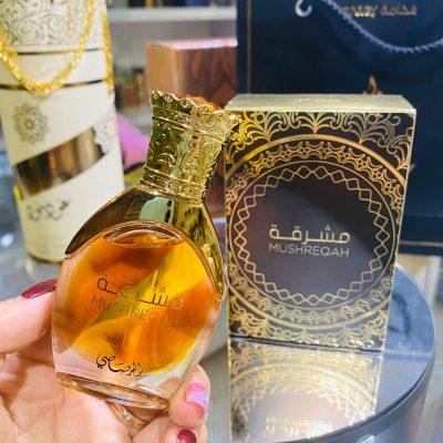 Tinh dầu nước hoa Dubai Mushreaqah