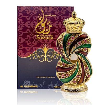 Tinh dầu nước hoa Dubai Tanasuk