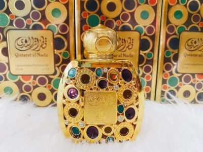 Tinh dầu nước hoa Dubai Qatarat Al Nada quyến rũ