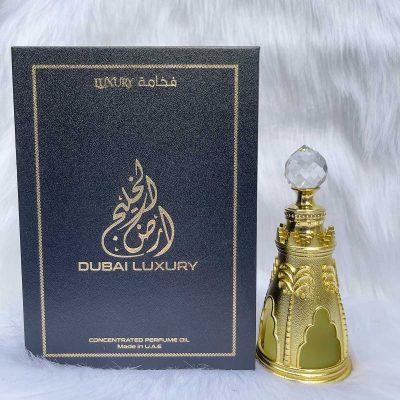 Tinh dầu nước hoa Dubai Olympia