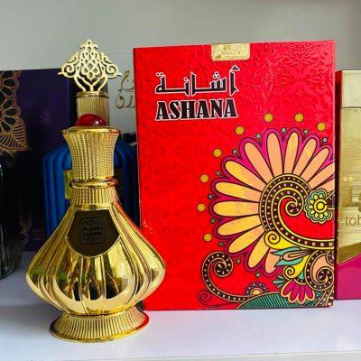 tinh dầu nước hoa Dubai Ashana quyến rũ